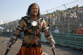 Papel de parede Homem de Ferro 2 – Ivan Vanko