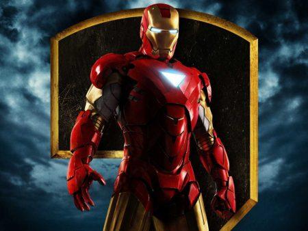 Papel de parede Homem de Ferro 2 – Marvel para download gratuito. Use no computador pc, mac, macbook, celular, smartphone, iPhone, onde quiser!