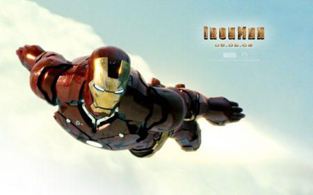 Papel de parede Homem de Ferro #3 para download gratuito. Use no computador pc, mac, macbook, celular, smartphone, iPhone, onde quiser!