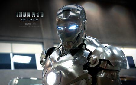 Papel de parede Homem de Ferro #7 para download gratuito. Use no computador pc, mac, macbook, celular, smartphone, iPhone, onde quiser!