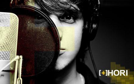 Papel de parede Hori – Banda Teen para download gratuito. Use no computador pc, mac, macbook, celular, smartphone, iPhone, onde quiser!