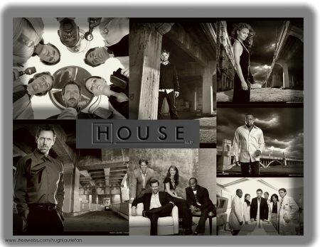 Papel de parede House Cast para download gratuito. Use no computador pc, mac, macbook, celular, smartphone, iPhone, onde quiser!