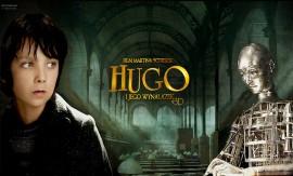 Papel de parede Hugo Cabret : O filme