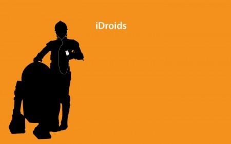 Papel de parede Idroids para download gratuito. Use no computador pc, mac, macbook, celular, smartphone, iPhone, onde quiser!