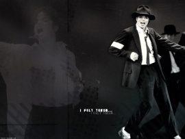 Papel de parede Incrível Michael