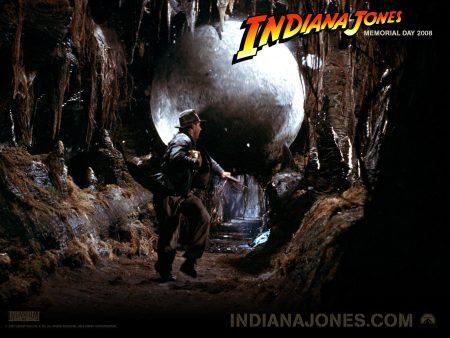 Papel de parede Indiana Jones 4 #5 para download gratuito. Use no computador pc, mac, macbook, celular, smartphone, iPhone, onde quiser!