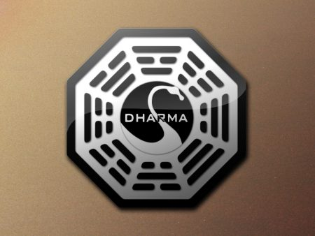 Papel de parede Iniciativa Dharma para download gratuito. Use no computador pc, mac, macbook, celular, smartphone, iPhone, onde quiser!