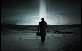 Papel de parede Interstellar de Christopher Nolan