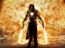 Papel de parede Ivan Vanko – Mickey Rourke – Homem de Ferro 2