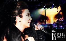 Papel de parede Ivete Sangalo – Madison Square Garden