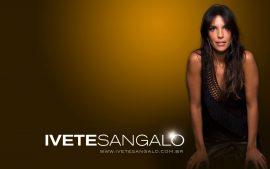 Papel de parede Ivete Sangalo – Música
