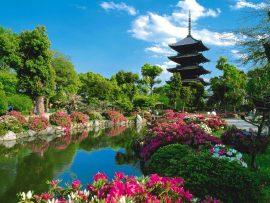 Papel de parede Japão – Kioto [2]
