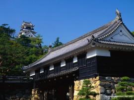 Papel de parede Japão – Belo