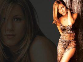 Papel de parede Jennifer Aniston – Atriz