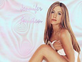 Papel de parede Jennifer Aniston – Bonita