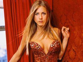Papel de parede Jennifer Aniston – Linda