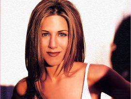 Papel de parede Jennifer Aniston #2