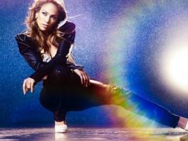 Papel de parede Jennifer Lopez