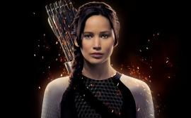Papel de parede Jennifer Lawrence – Katniss – Jogos Vorazes