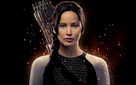 Papel de parede Jennifer Lawrence – Katniss – Jogos Vorazes para download gratuito. Use no computador pc, mac, macbook, celular, smartphone, iPhone, onde quiser!
