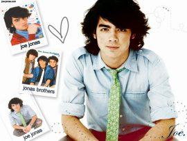 Papel de parede Joe Jonas – Camp Rock