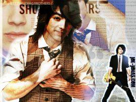 Papel de parede Joe Jonas