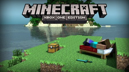 Papel de parede Jogo Minecraft Xbox One para download gratuito. Use no computador pc, mac, macbook, celular, smartphone, iPhone, onde quiser!