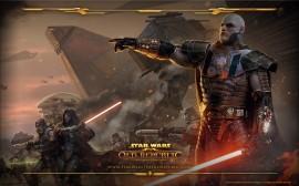 Papel de parede Jogo Star Wars The Old Republic