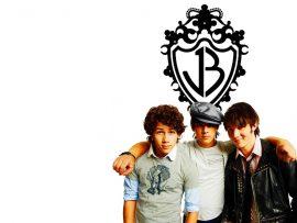 Papel de parede Jonas Brothers – Irmãos