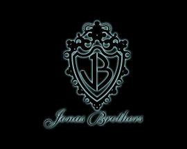 Papel de parede Jonas Brothers – Símbolo