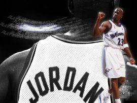 Papel de parede Jordan