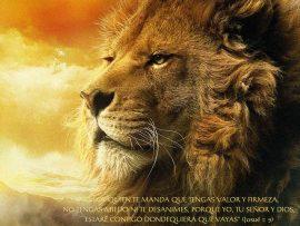 Papel de parede Josué 1:9