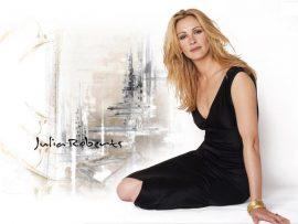 Papel de parede Julia Roberts – Atriz de Holywood