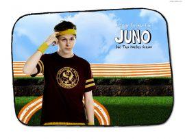 Papel de parede Juno #2