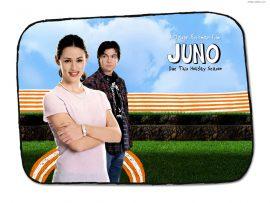 Papel de parede Juno #3