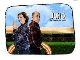 Papel de parede Juno #4