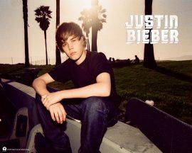 Papel de parede Justin Bieber – Bonito