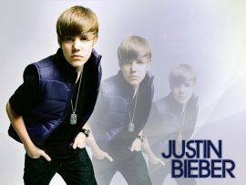 Papel de parede Justin Bieber – Cantor