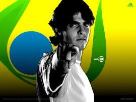 Papel de parede Kaká – Convocado