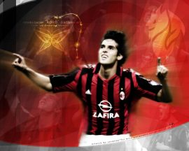 Papel de parede Kaká – Futebol