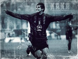 Papel de parede Kaká – Gol