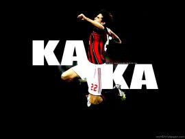 Papel de parede Kaká – Jogador de Futebol