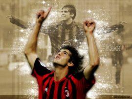 Papel de parede Kaká – Jogador Evangélico