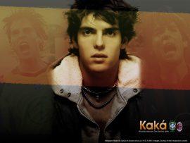 Papel de parede Kaká – Jogador