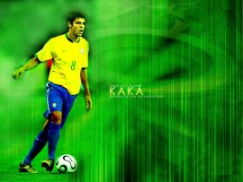 Papel de parede Kaká