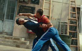Papel de parede Karate Kid – Artes Marciais