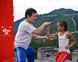 Papel de parede Karate Kid – Filme