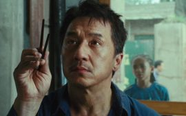 Papel de parede Karate Kid – Jackie Chan