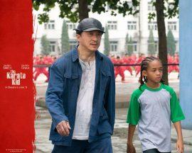 Papel de parede Karate Kid – Kung Fu
