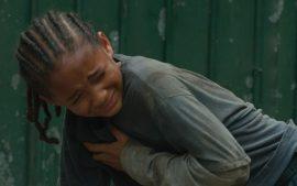 Papel de parede Karate Kid – Novo Filme